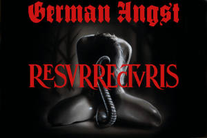 "Resurrecturis Carlo Strappa plays guitar in ""German Angst"" soundtrack"
