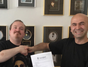 Resurrecturis inks deal with Mighty Music