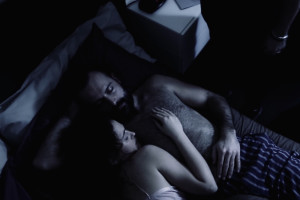 "a scene from ""06:30 The Alarm"" videoclip"